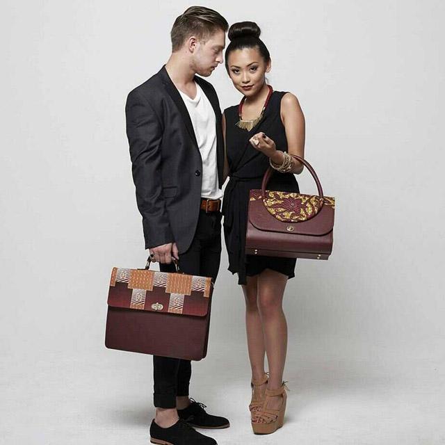 African print handbag see more www.ciaafrique.com