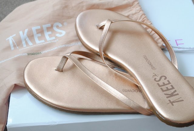 Tkees Flip Flops - Beach Cafe