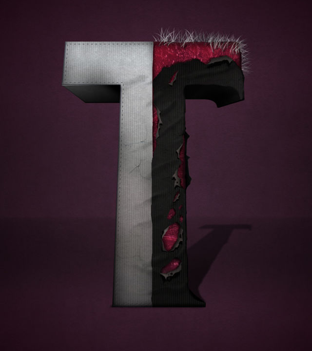 T: Two Face