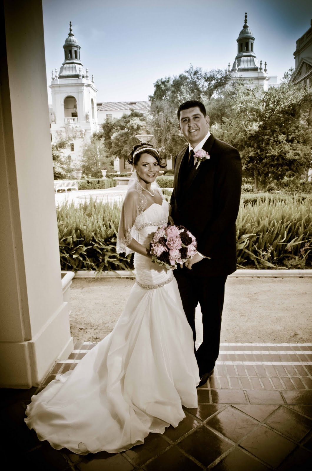 Brian joyce wedding