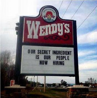Our Secret Ingredient is Our People