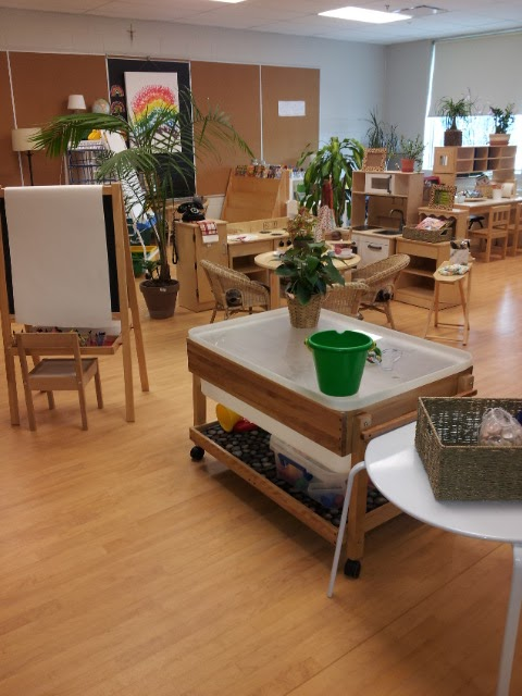 Z Classroom Design : Transforming our learning environment into a space of