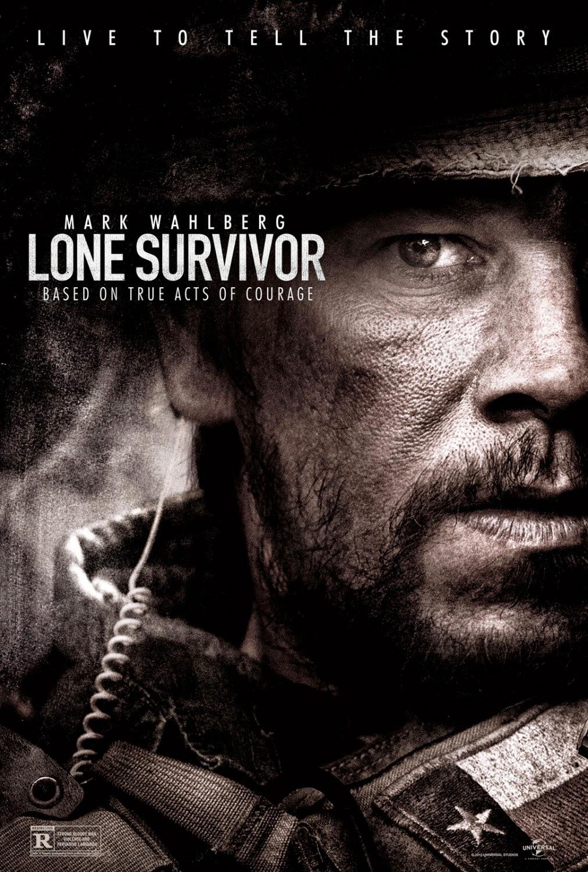 Lone Survivor (BRRip HD Inglés Subtitulada) (2013)