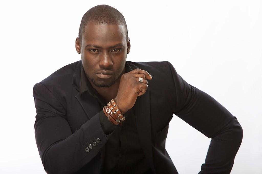Chris Attoh (Ghana)