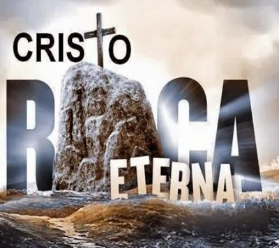 Cristo Roca eterna