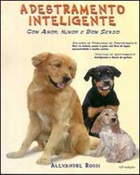 Download Adestramento Inteligente Dublado DVDRip Avi e Rmvb