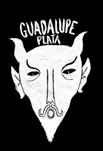 GUADALUPE PLATA - Guadalupe Plata (2015) 3