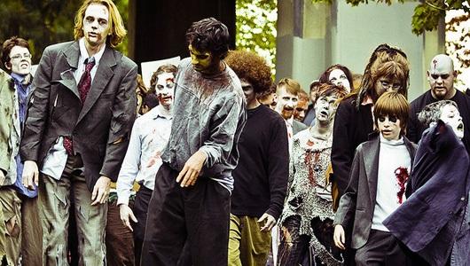 """Rusia crea un arma de radiación que convierte a la gente en """"zombies"""" al atacar el sistema nervioso central"""
