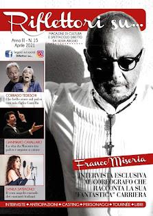 Riflettori su Magazine APRILE 2021
