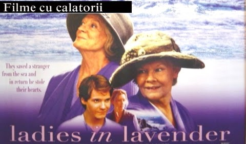 ladies-in-lavender-poster