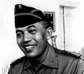 Jenderal Abdul Harris Nasution