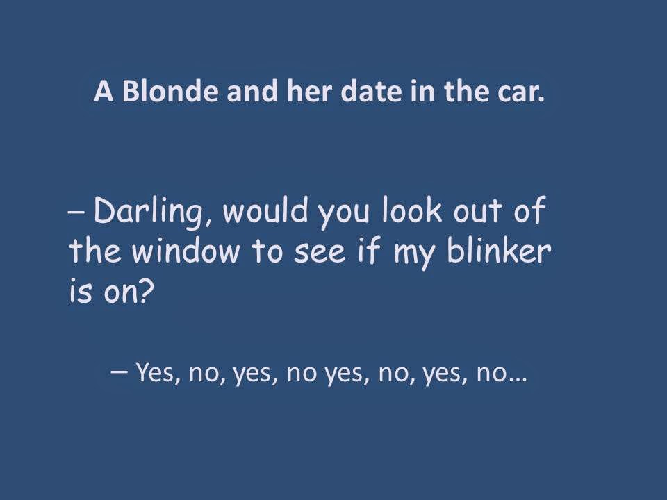 Short funny dating jokes