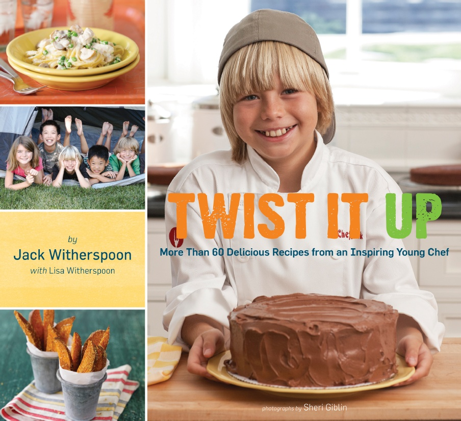 twisted cookbook Exclusive twisted: the cookbook features the channel's most viral dishes writer jo gould puts six of the recipes to the test to find out if.