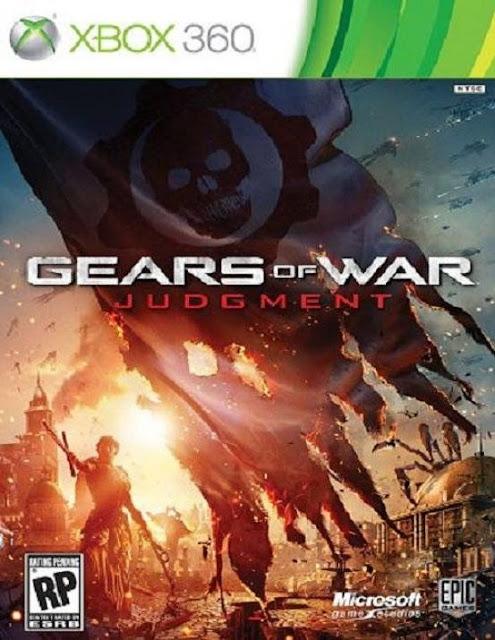 Gears of War: Acórdão