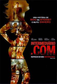 Filme Poster Intermediário.com DVDRip XviD Dual Áudio & RMVB Dublado
