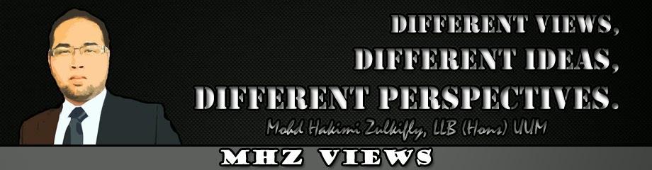 MHZ Views