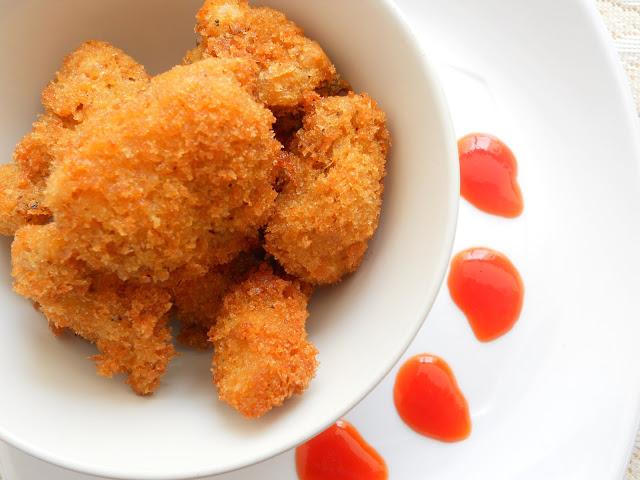 Recipes kfc broasted chicken