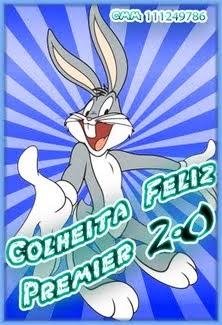 Blog Oficial do Grupo Colheita Feliz Premier 2,0!