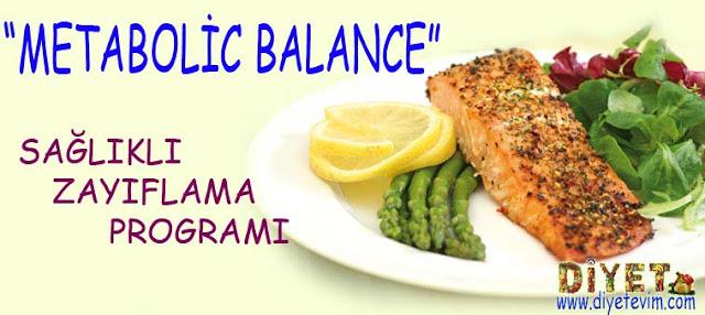 sağlıklı zayıflama programı