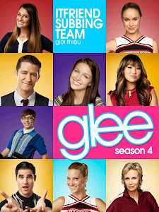 Glee Cuarta Temporada