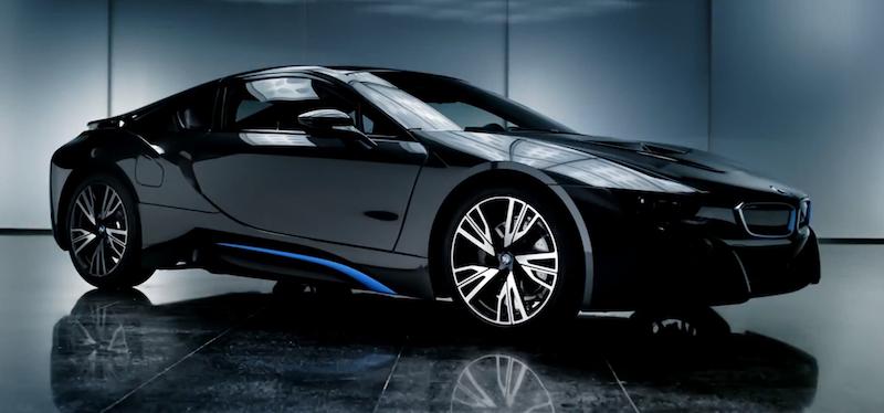 BMW・i8の画像 p1_2