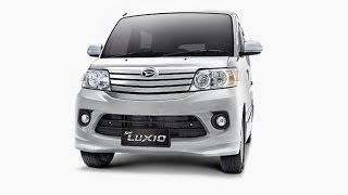 Sewa Mobil Luxio Surabaya