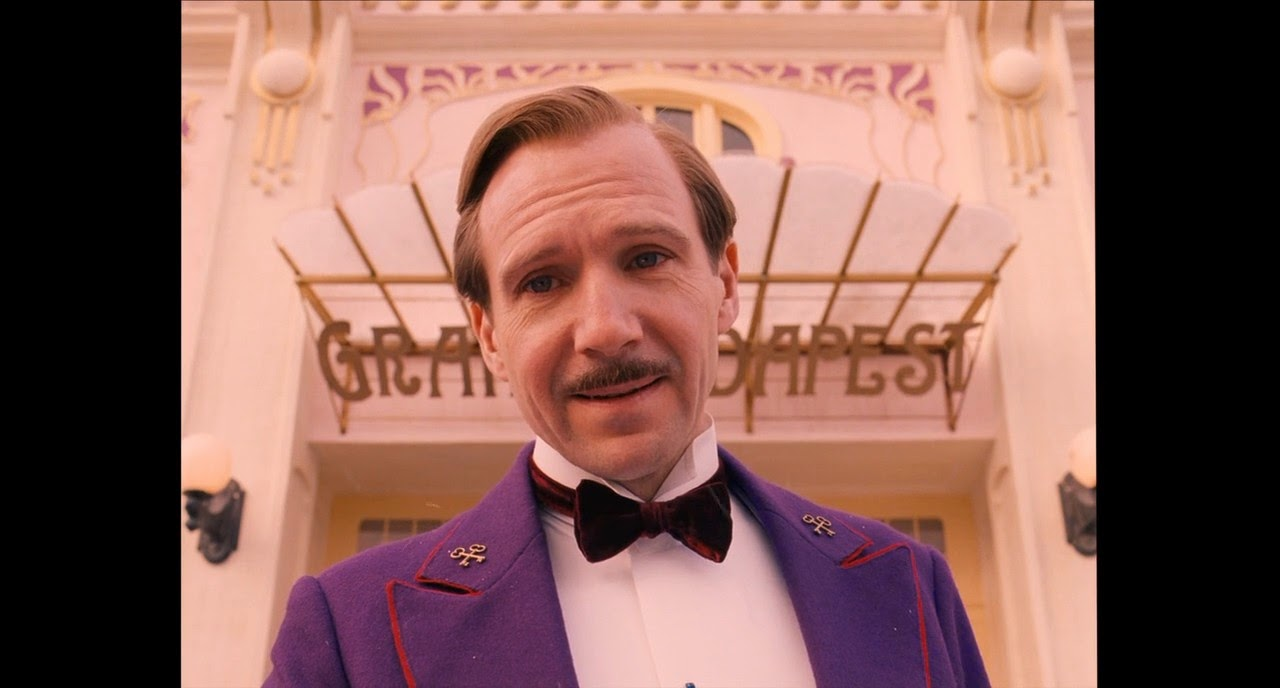 The Grand Budapest Hotel (2014) S3 s The Grand Budapest Hotel (2014)