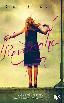 Revanche Cat Clarke Collection R Octobre 20113 Homosexualité Suicide Vengeance Harcèlement scolaire rayon-passion