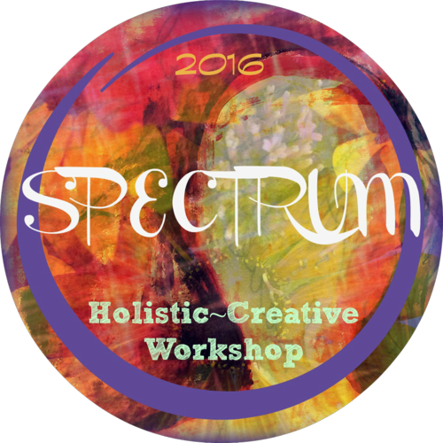 Spectrum Holistic Creativity 2016