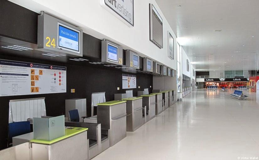 Ciudad Central Airport