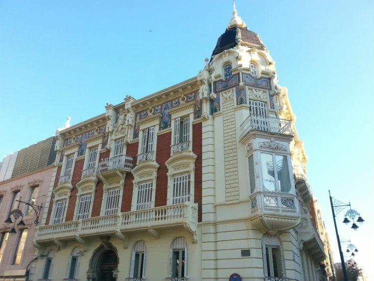 Casa Aguirre Cartagena