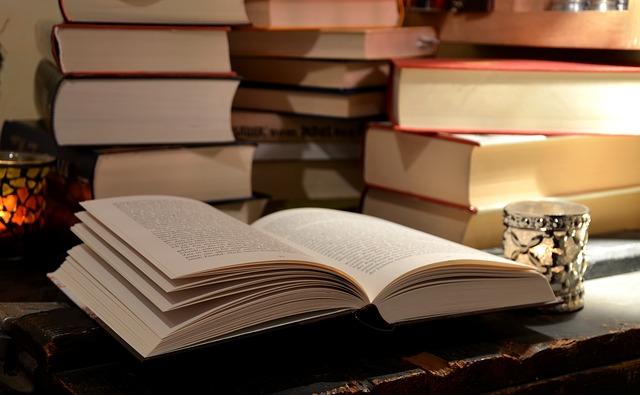 Membaca Buku yang Tertunda