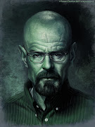 Walter White. finally finished. Posted by Torren at 6:18 AM