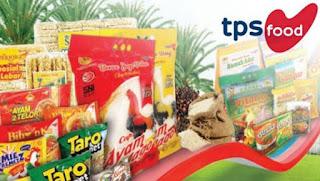 Produk-produk Tiga Pilar Sejahtera Food