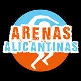 3º CLASIFICADO VT.A LIGA ARENAS 2014