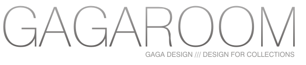 GagaRoom | Visual Designer