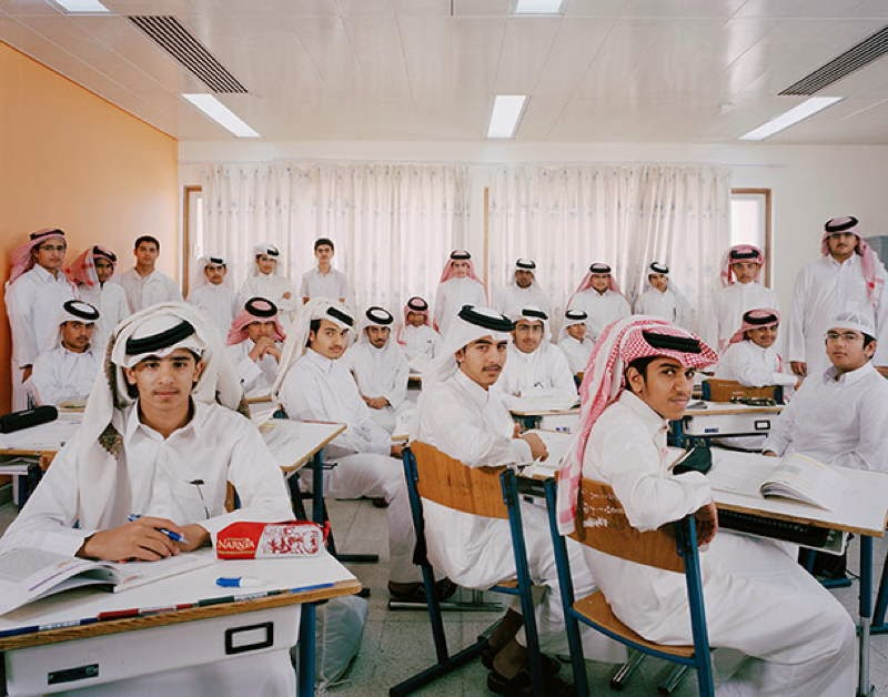 An Eye-Opening Look Into Classrooms Around The World - Qatar, Grade 10, Religion