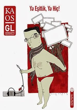 Kaos GL Dergisi