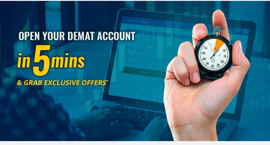 Sign up for a Demet Account