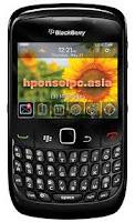 Cara mengaktifkan Wifi hp Blackberry