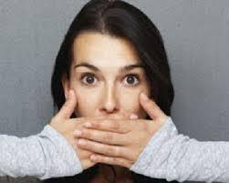 mengatasi bau mulu saat puasa