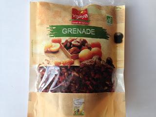 Grenade bio - Vijaya