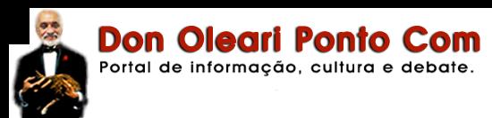 Don Oleari Ponto Com - Informação, cultura e debate