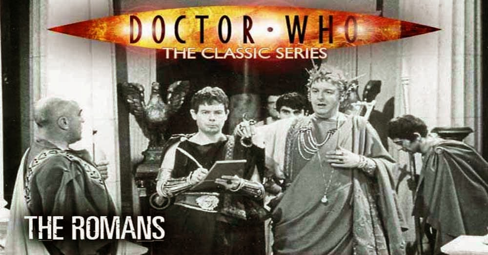 Doctor Who 012: The Romans