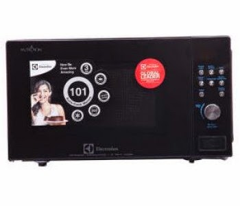 Buy Electrolux 23 litre 23J101 Microwave Oven Convection Microwave Oven at Rs.7455 : Buy To Earn
