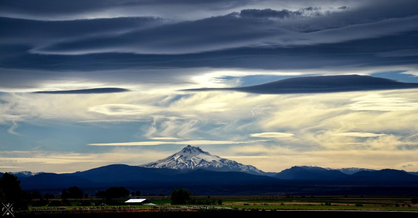 Roas Trip, Oregon - USA