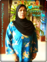 ♥..My Lovely Mom..♥