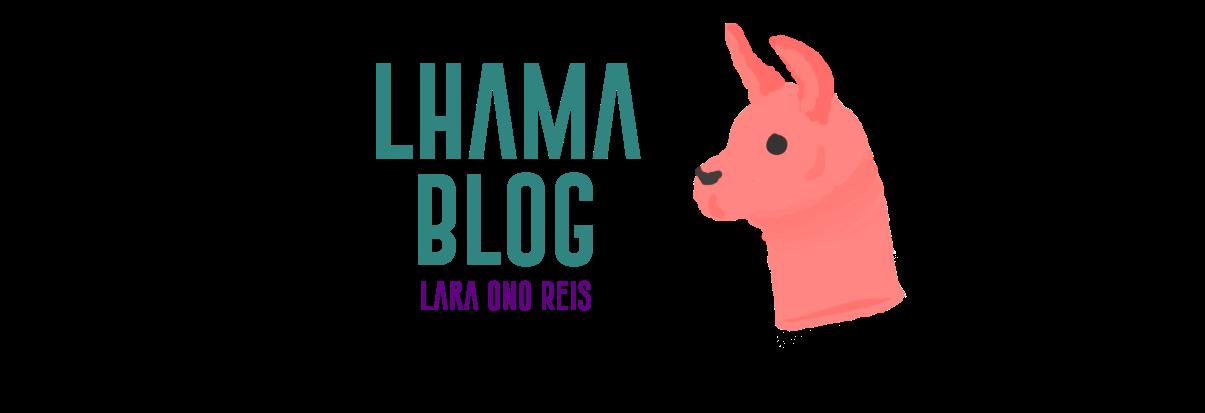 Lhama Blog