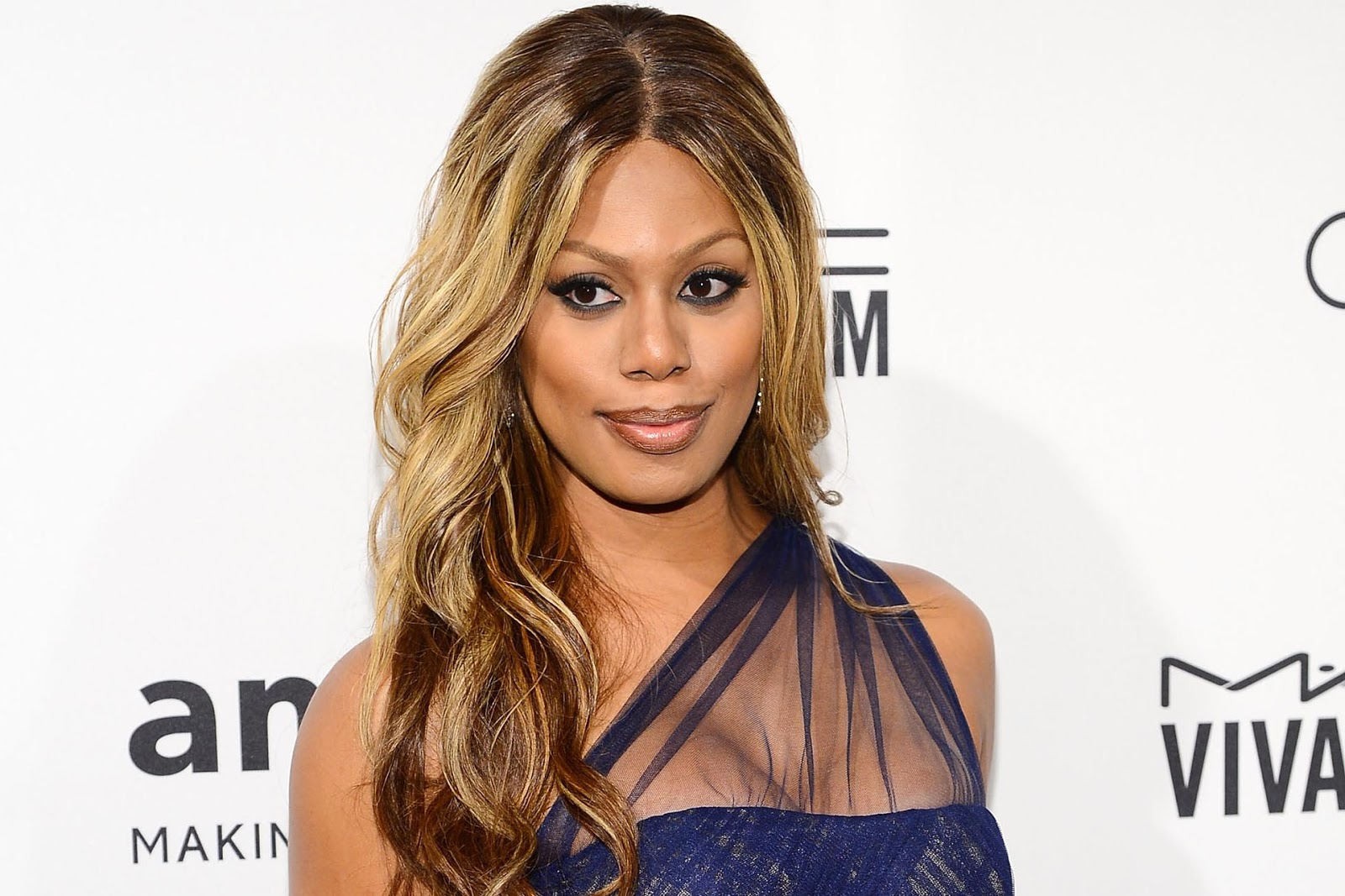 Laverne Cox, estrela de Orange Is The New Black, está namorando