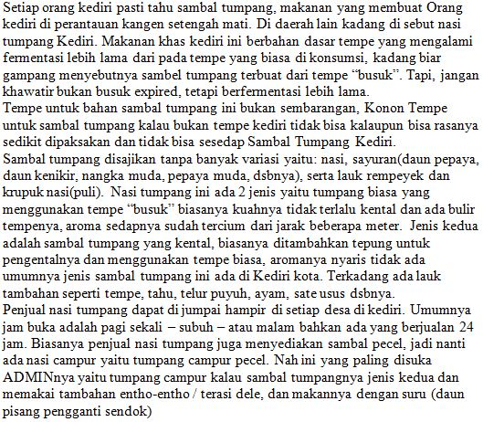 Info Kuliner | 7 Macam Sambal yang Terkenal di Nusantara